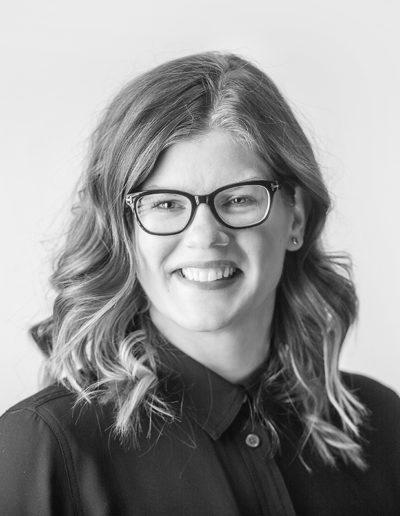 CCKAP Rotarian Partner Emily Dorr (President Owner, Postern - Website Design)