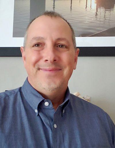 CCKAP Partner Bob Smith (Deputy Director, Frederick Parks & Recreation)
