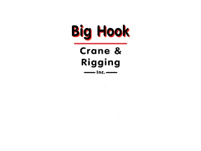 Big Hook Crane & Rigging